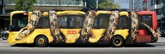 30 Amazing Examples of Outdoor Advertising