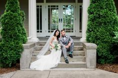 Our gorgeous Enzoani style BT17-20 pictured in the style shoot, Classic Romance: a Historical Home Wedding by Janet Lin Anderson Photography. Love the dress? Schedule an appointment with Weddings with Joy!