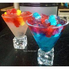 THE ALCOHOLIC TWINS