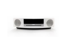 Teramod Design Cover for YOUR Bose® Wave® Music System - WHITE