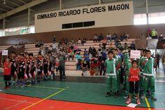 Copa DIF – ABIM Oaxaca-2