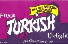 fry's turkish delight Sweet Memories, Childhood Memories, Days Of Future Past, Soft Sculpture, The Good Old Days, Old And New, Chocolates, Fries, Schokolade