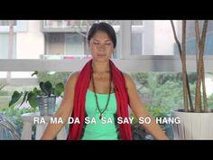 Naam Yoga - RaMaDaSa Meditación para Sanación - YouTube