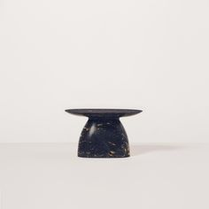 Dean Street side table by Moss and Lam Collection Inc. (Black)