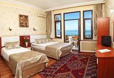 Legend Hotel Sultanahmet, Istanbul, Turquie