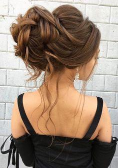 Wedding Hairstyles : Elstiles Long Wedding Updo Hairstyles / www.deerpearlflow