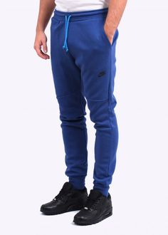 aac39b0892bf aw14. JVRROD CLVRK · NIKE TECH FLEECE · AW14 Nike Tech Fleece Pants