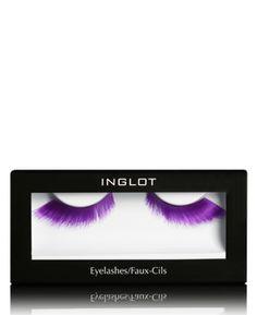 Inglot Eyelashes - 39S