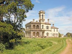 Domain News - Provides the latest real estate and property market news in Australia. Old Mansions, Abandoned Mansions, Abandoned Buildings, Abandoned Places, Australian Architecture, Australian Homes, Residential Architecture, Concept Architecture, Beautiful Architecture