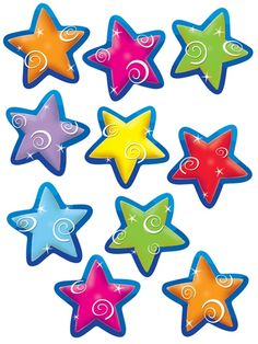 Teacher Created Resources Stars Accents Packs Use these decorative pieces to dress up classroom walls and doors, label bins and desks, or accent bulletin boards. Classroom Borders, Stars Classroom, Classroom Walls, Classroom Themes, Classroom Routines, Creative Teaching Press, Teaching Kids, Kids Learning, Stars