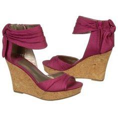 $54.99 FERGALICIOUS Kindness Sandals Pink Women`s Sandals class