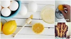 When life gives you lemons, you could make lemonade...or you could make a hair mask, a body scrub, a body butter, a hair spray, clean your bathroom, disinfec...