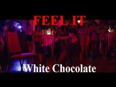 HD Magic Mike XXL Channing Tatum White Chocolate Dance - YouTube
