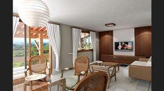 Casa à venda no Condomínio Casa da Montanha Residence - - - Márcio Luiz Corretor de Imóveis