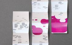 Cartlidge Levene / Magma Books / Type Exhibition / Printed Matter / 2001