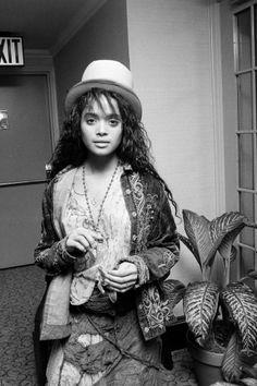 Lisa Bonet=Denise Huxtable=The Khal's wifey Lenny Kravitz, Thats The Way, Glamour, 80s Fashion, Fashion 2020, Vintage Fashion, Fashion Outfits, Womens Fashion, Black Girl Magic