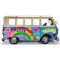 decorations to make for Sixties/Hippie Party - Google Search