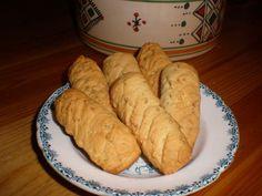 Biscuit de l'Aid tunisien