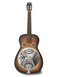 1935 Dobro Resonator Guitar