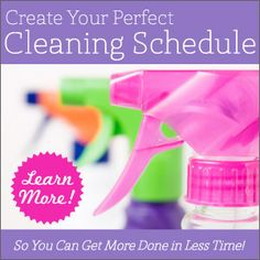 Organize Your Kitchen with Purpose :: Your Guide to a Clean & Organized Kitchen :: Step 14 – i Dream of Clean