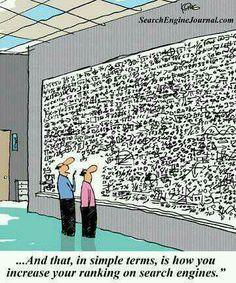 #SEO Explained
