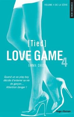 "The Small World of Belly: Lecture 6/200 '""Love Game, tome 4 - Tied d'Emma Ch..."