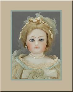 FranÇois Gaultier beauty! Carmel Doll Shop -Fashion Dolls-