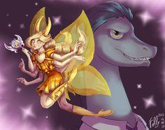 Star vs các lực lượng của cái ác bởi CandyFlora