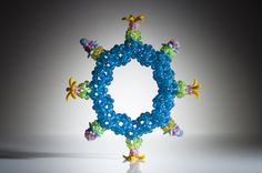 Gallery | Suzanne Golden - Bead Art