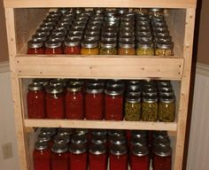 growing a garden for canning how to plan to can and save big, gardening, Canning can give you the taste and goodness of your garden year round and save money as well