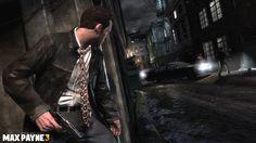 Max Payne 3 de Rockstar Games