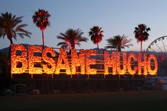 "Besame Mucho interior design | 2016 Coachella Valley Music and Arts Festival: ""Besame Mucho"" by R & R ..."