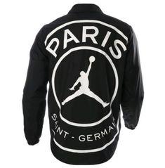 NWT Men's Size xs Jordan X PSG Paris Saint Germain Psg, Nike Fleece, Paris Saint, Saint Germain, Jordans, Saints, Windbreaker, Sweatshirts, Men's Clothing