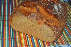 Mi Diversión en la cocina: Pan de Pimientos Fritos