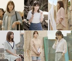 """7 Fashion Moments from Song Hye Kyo in """"Descendants of the Sun"""" – THE YESSTYLIST - Asian Fashion Blog - brought to you by YesStyle.com"""