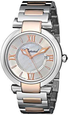 Chopard 388532-6002 - Reloj para mujeres
