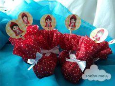 festas infantis chapeuzinho vermelho - Pesquisa Google