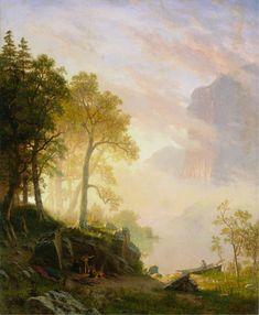 albert-bierstadt-the-merced-river-in-yosemite