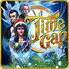 Christmas sale is waiting for you! The best hidden object mystery game ever -Time Gap! Find it on all Game Stores and take advantages of the Xmas offer! Facebook:https://apps.facebook.com/time_gap_mystery/?fb_source=appcenter&fb_appcenter=1  App Store: https://itunes.apple.com/us/app/time-gap-poisk-predmetov/id661173158  Google Play:https://play.google.com/store/apps/details?id=com.absolutist.timegap  Amazon:  http://www.amazon.com/gp/product/B00JRSXIZ0