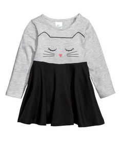 Kids | Baby Girl Size 2m–3y | Dresses & Skirts | H&M US