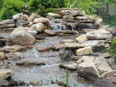 Kansas City Garden Water Features 816-500-4198 | Garden Water ...