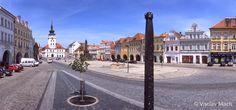 Pobyt s chmelovým nádechem v Žatci, v metropoli piva! Street View, Wellness
