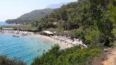 Çınar plaji