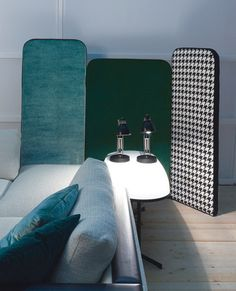 Room dividers | Complementary furniture | Diva paravento | ARFLEX ... Check it out on Architonic