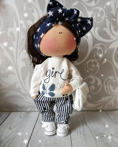 1 million+ Stunning Free Images to Use Anywhere Sewing Dolls, Felt Toys, Soft Dolls, Diy Doll, Cute Dolls, Fabric Dolls, Handmade Toys, Beautiful Dolls, Baby Dolls