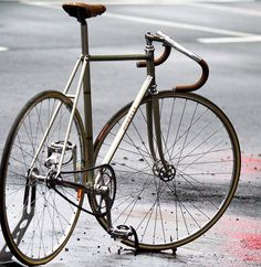 Cinelli Super Corsa | Flickr - Photo Sharing!