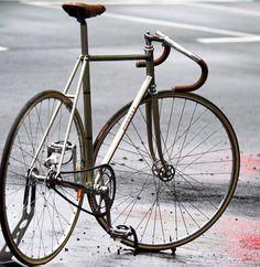 Cinelli Super Corsa | Flickr - Photo Sharing!