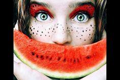 Christina Otero's Tutti Frutti