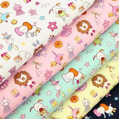 Fine quality 100% cotton print fabric. Beautiful printing art of cotton. Sold per fat quarter (FQ). [Colour] We do our best to match the colours of the item shown. Multiple order will be cut continuous as one piece. | eBay!