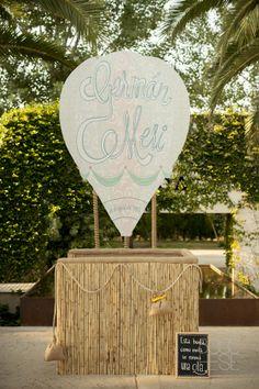 """""""Polaroid Moments"""" & Photocall en la boda de Germán y Meri. Fotografía by Paolo Bocchese Bodas Romeos y Julietas Wedding Planner www.romeosyjuliet..."""